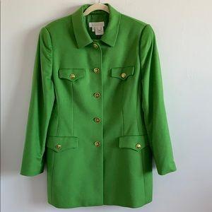 Vintage  Escada Coat/Blazer